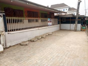 One Full Plot of Commercial Land, Dipo Abe, Ojodu, Lagos, Mixed-use Land for Sale