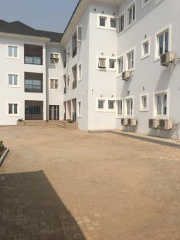 9 Units of 3 Bedrooms, Jabi, Abuja, Flat for Rent