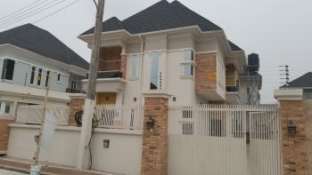 Beautiful and Gorgeous 4 Bedroom Detach Duplex with Bq, Ajah, Lagos, Detached Duplex for Sale