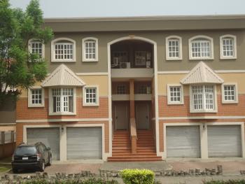 Luxury 5 Bedroom Semi-detached Terraced Duplex with 1 Room Bq and Excellent Facilities, Banana Island, Ikoyi, Lagos, Terraced Duplex for Rent