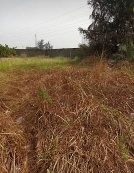 a Dry Mixed Use Land Measuring 2,496sqm, Osborne Phase 2, Osborne, Ikoyi, Lagos, Mixed-use Land for Sale