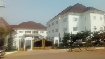Brand New Serviced and Finished Built 49 Room Appointment, By Mobile Filling Station, Mabuchi, Abuja, Hotel / Guest House for Sale