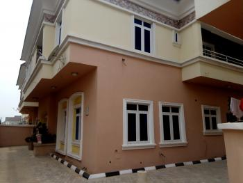 Lovely 3 Bedroom Flat with Ample Parking Space, Nice Environment, Chevy View Estate, Lekki, Lagos, Flat for Rent