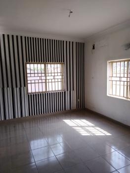 Very Clean and Spacious 1 Bedroom Flat with 2 Toilets in a Serene Neighborhood, By Ministry of Works, Mabuchi, Abuja, Mini Flat for Rent