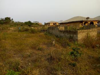 a Plot of Land, Fountain University Area, Osogbo, Osun, Residential Land for Sale