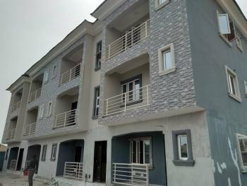 Newly and Beautifully Built One Bedroom Apartment, There Annex Estate, Sangotedo, Ajah, Lagos, Mini Flat for Rent