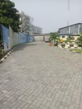 a Facility That Can Be Used for an Event Center, Church, Factory, Mall, Etc on 1.2 Acres of Land, Oregun, Ikeja, Lagos, Commercial Property for Sale