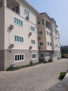 Serviced, Brand New and Tastefully Finished 3 Bedroom Flat, Guzape District, Abuja, Flat for Rent