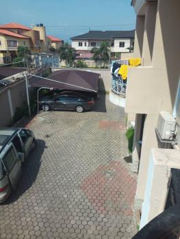 Well Maintained 3 Bedroom Fully Furnished Terrace Duplex with 1 Room Bq, Osborne Phase 1, Osborne, Ikoyi, Lagos, Terraced Duplex for Sale