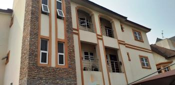 Luxury 3 Bedroom Flat with Swimming Pool, Gym, 24 Hours Light Lovely Environment, Off Udi Street, Osborne, Ikoyi, Lagos, Flat for Rent