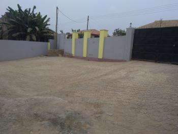 Brand New 3 Bedroom Flat, Akintonde Rd, Magboro, Ogun, Flat for Rent