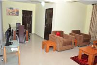 Furnished Premium Serviced Apartments, Agungi, Lekki, Lagos, Flat Short Let
