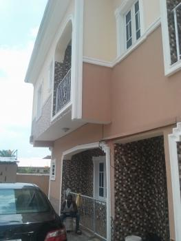 Specially Finished 4 Units of 2 Bedrooms Apartment with Exclusive Interiors, Silverland Estate, Sangotedo, Ajah, Lagos, Mini Flat for Rent