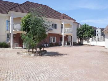 a Nicely Built 3 Nos. of  4 Bedroom & 2 Nos. 5 Bedroom Terrace, Abuja, Durumi, Abuja, Terraced Duplex for Sale