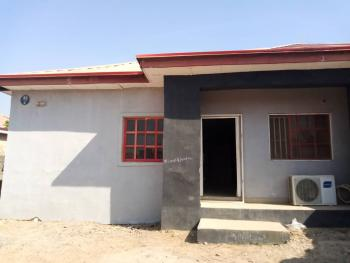 2 Bedroom Bungalow, 63, Trademore Avenue, Trademore Mega City Estate, Lugbe District, Abuja, Semi-detached Bungalow for Sale