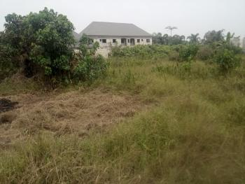 Half Plot of Land, Obio-akpor, Rivers, Residential Land for Sale