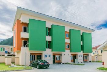 Beautiful  4 Bedroom Terrace Duplex, Osapa, Lekki, Lagos, Terraced Duplex for Sale