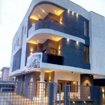 Top-notch 5 Bedroom Fully Detached Duplex, Ikate Elegushi, Lekki, Lagos, Detached Duplex for Sale