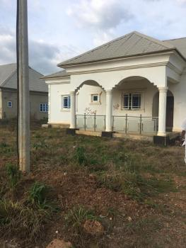 Well Built 4 Bedroom Detached Bungalow, Behind Godab Estate, Kafe, Abuja, Detached Bungalow for Sale