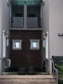 Luxury 5 Bedroom Duplex + 2 Room Guest Chalet, Kado, Abuja, Semi-detached Duplex for Rent