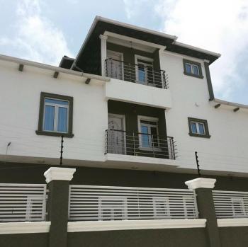 5 Bedroom with Bq Fully Detached Duplex, Ikate Elegushi, Lekki, Lagos, Detached Duplex for Sale