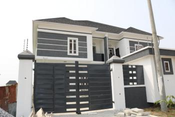 Brand New, Spacious and Exquisitely Finished 4 Bedroom Semi-detached House with Boys Quarter, Ikate Elegushi, Lekki, Lagos, Semi-detached Duplex for Sale