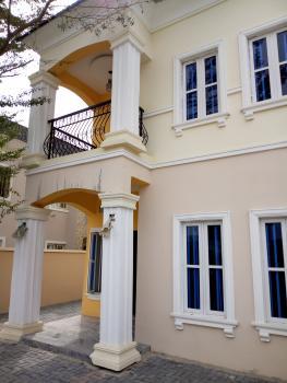 Brand New 4 Bedroom Duplex with Bq, Before Sangotedo Shop Rite, Peninsula Garden Estate, Ajah, Lagos, Detached Duplex for Sale