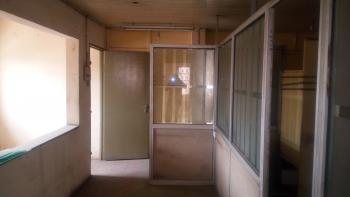 Very Spacious 5 Bedroom Flat and Reception (office Use), Ilupeju Estate, Ilupeju, Lagos, Commercial Property for Rent