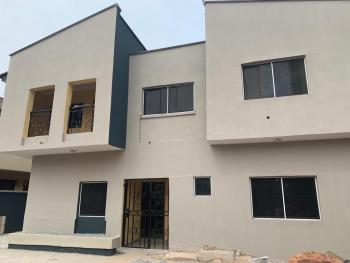 Newly Renovated 2 Bedroom Apartment, 2nd Avenue Estate, Ikoyi, Lagos, Flat for Rent