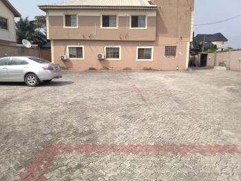 2 Nos 3 Bedrooms Flat with Land for Additional Development, House 2, Road 1, Springfield Estate, Oke Ira Nla, Ado, Ajah, Lagos, Flat for Sale