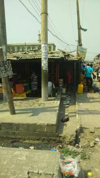 4 Plots, Adjacent Alesh Hotel, Ajah, Lagos, Commercial Land for Sale
