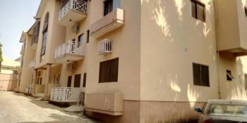 a Good 3 Bedroom Flat, Jabi, Abuja, Flat for Rent