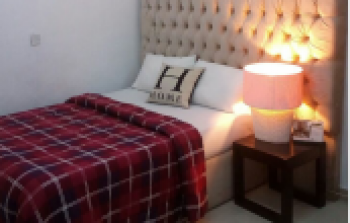 Fully Furnished & Serviced One Bedroom Apartment with a Balcony, Off Chevron Drive, Alternative Route, Lekki Phase 2, Lekki, Lagos, Mini Flat Short Let