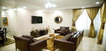 Luxury 3 Bedroom Apartment, Off Fatai Arobieke, Lekki Phase 1, Lekki, Lagos, Flat Short Let