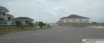 1000sqm Waterfront Land, Pinnock Beach Estate, Osapa, Lekki, Lagos, Residential Land for Sale