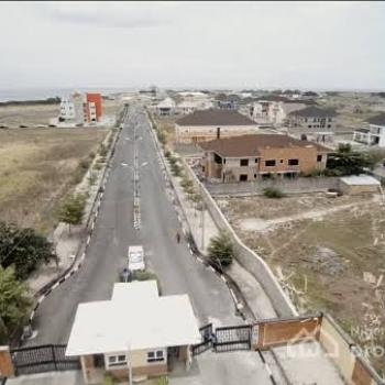 674sqm Waterfront Land, Pinnock Beach Estate, Osapa, Lekki, Lagos, Residential Land for Sale