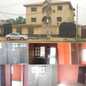 Mini Flat, Owutu-isawo Rd, Agric, Ikorodu, Lagos, Mini Flat for Rent