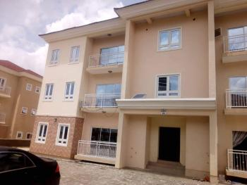 a Nicely Maintained 2 Bedroom Apartment, Apo Dutse, 3 Minutes Drive From Cedacrest Hospital, Apo, Abuja, Flat for Rent