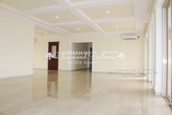 3 Bedroom Penthouse, Banana Island, Ikoyi, Lagos, Flat for Rent