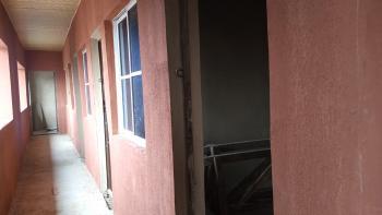 Room Self, Bajulaiye, Shomolu, Lagos, Self Contained (single Rooms) for Rent