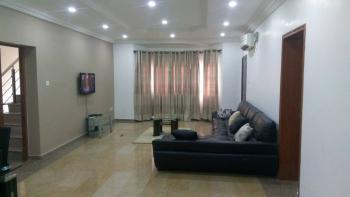 Well Furnished 3 Bedroom Apartment, Eko Street, Parkview, Ikoyi, Lagos, Flat Short Let