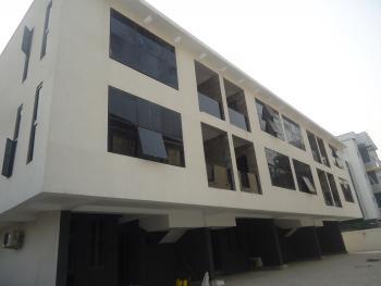 Spacious 4 Bedroom Terrace Duplex with 1 Room Bq, Mojisola Onikoyi Estate, Ikoyi, Lagos, Terraced Duplex for Sale