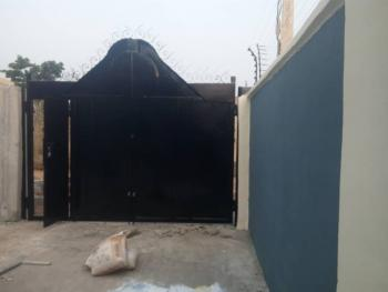 Newly Built One Bedroom with a Living Room (parlor), Eruwen, Ikorodu, Lagos, Mini Flat for Rent