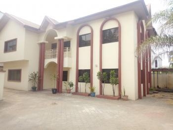 a Lovely 5 Bedroom Fully Detached Duplex, Parkview, Ikoyi, Lagos, Detached Duplex for Rent