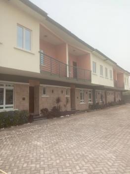 5 Units of 4 Bedroom Terrace Duplex, Abraham Adesanya Estate, Ajah, Lagos, Terraced Duplex for Rent