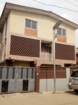 3 Bedrooms Flat, Apena Street, Surulere, Lagos, Flat for Rent
