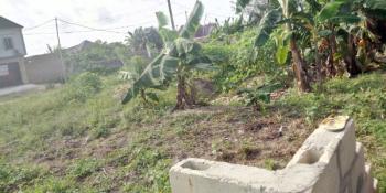 Land, Ogombo, Ajah, Lagos, Residential Land for Sale