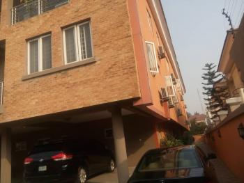 2 Bedroom Flat, Parkview, Ikoyi, Lagos, House for Rent