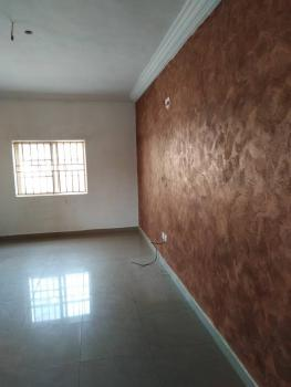 a Massive and Well Renovated 1 Bedroom Flat, By Gitto, Mabuchi, Abuja, Mini Flat for Rent