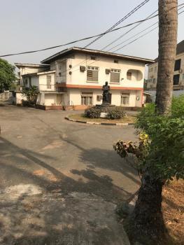 Detached House on 2560sqm Land Area, Dalberto Road, Palmgrove, Ilupeju, Lagos, Residential Land for Sale